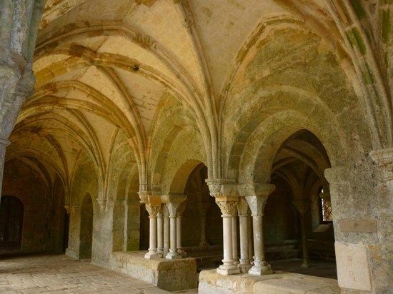 Abbaye de Fontfroide : abazia