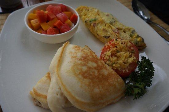 New Leaf Eatery : Grandmas plate