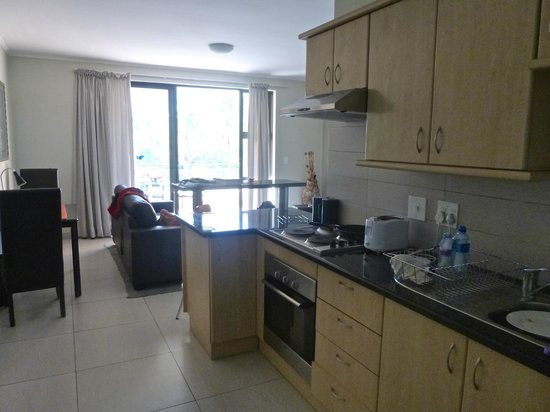 Majorca Self-Catering Apartments: Apartment