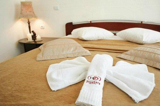 호텔 디나버그