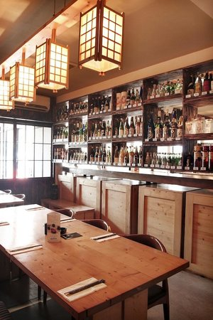 Yellowfin Sake Bar and Kitchen