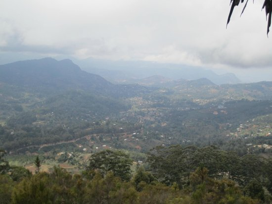 Usambara Hiking & Cycling