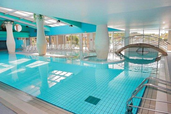 Hotel Spa Loire Atlantique Bord De Mer
