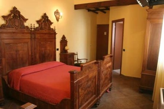 A Casa Di Rosanna : camera tripla
