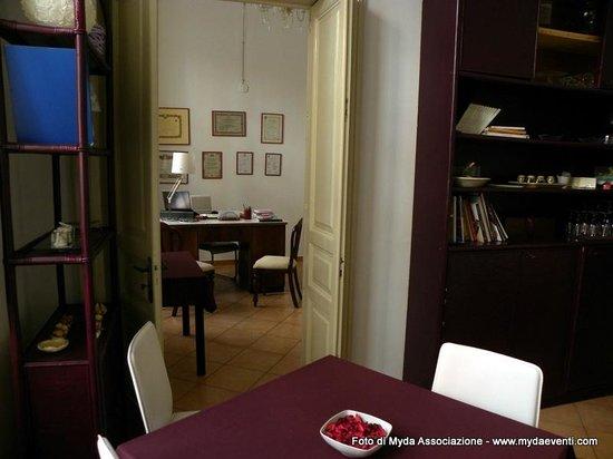 Associazione La Credenza : Credenza posta nella saletta principale bild von myda cooking