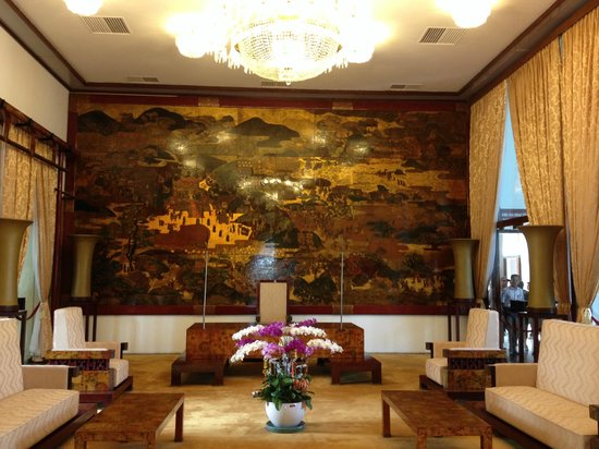 Exotissimo Travel Vietnam Day Tours: Reunification Palace, Saigon City tour