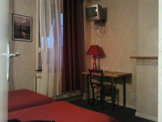 Hotel La Chope