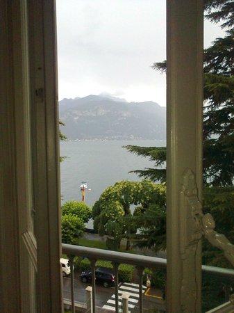 Grand Hotel Victoria: Room View