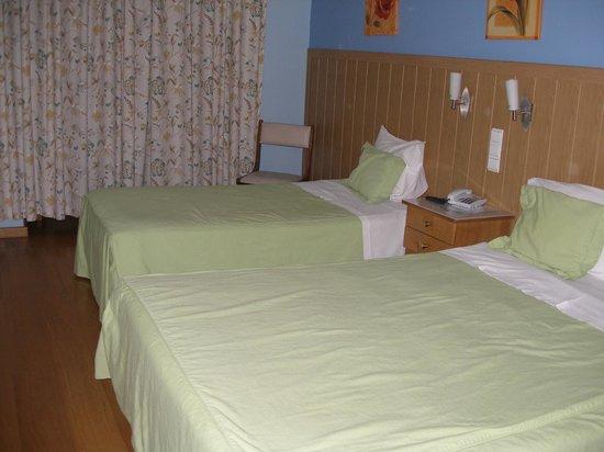 Pensao Residencial Roma : Room