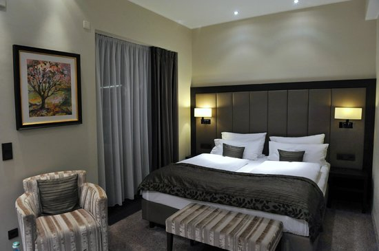 Hotel Favor : room3