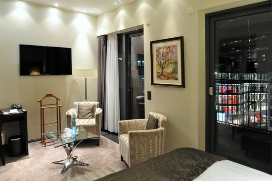 Hotel Favor: room2