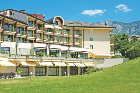 Hotel Villa Marlioz