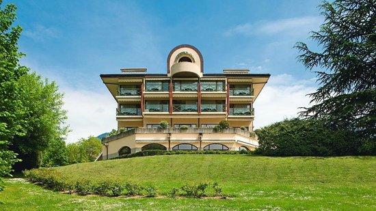 Hôtel Villa Marlioz : La Villa Marlioz