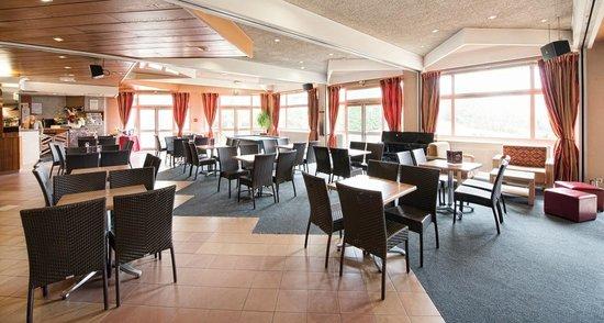 Hôtel Villa Marlioz : Restaurant