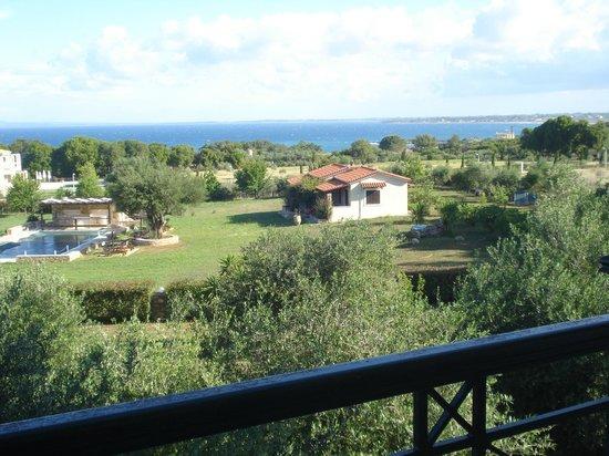 Villa Georgina: Garden