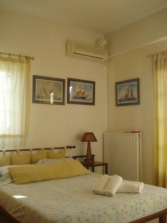 Villa Georgina: Room Apollon