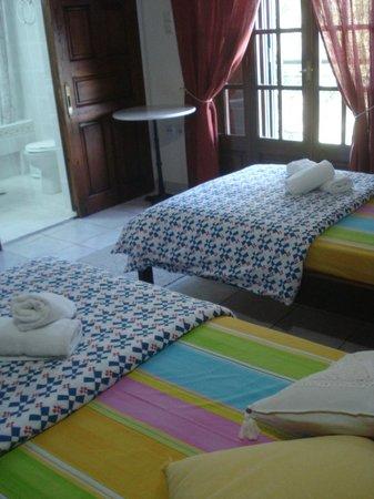 Villa Georgina: Room Afroditi
