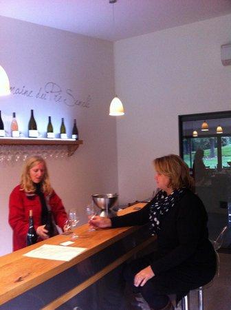 Vinitour Centre-Loire : Proeven