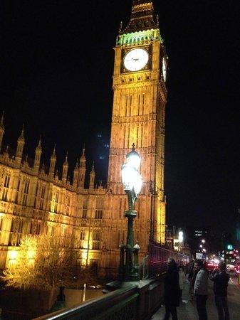 Close up - Picture of Big Ben, London - TripAdvisor