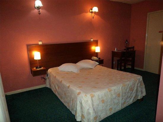 Hotel Porto Nobre: Suite