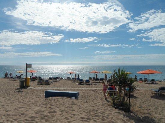 H TOP Olympic: the beach