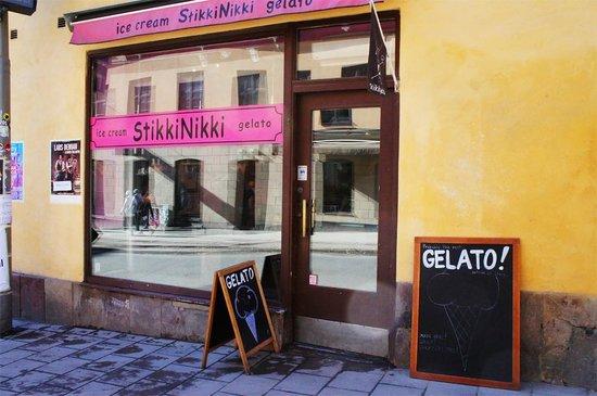 StikkiNikki : Our shop