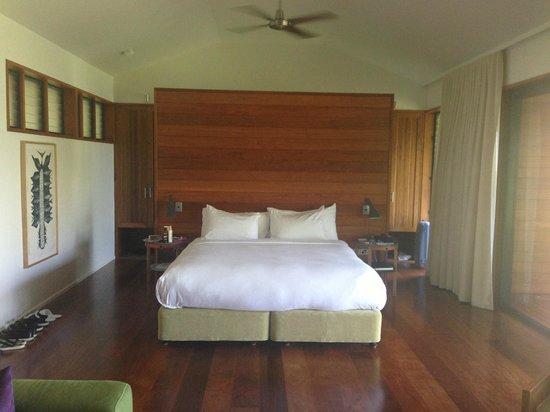 Qualia Resort: Номер