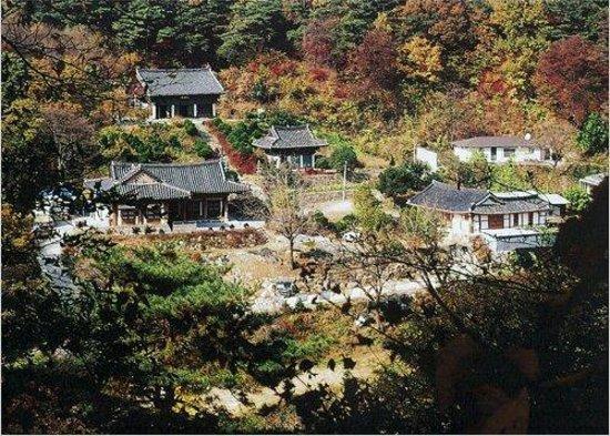 Ulsan, Sør-Korea: 석남사전경