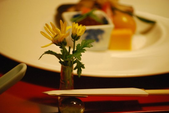 Izu Hokkawa Onsen Bousui : 夕食