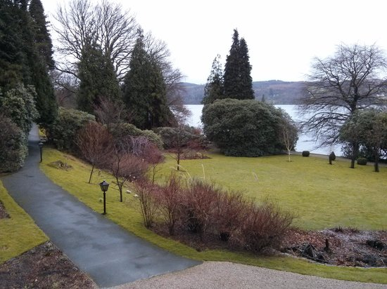 Langdale Chase Hotel : Grounds