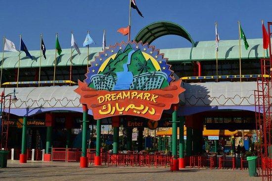 Dream Park照片