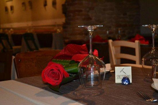 Osteria Spacciodivino: Serata di San Valentino