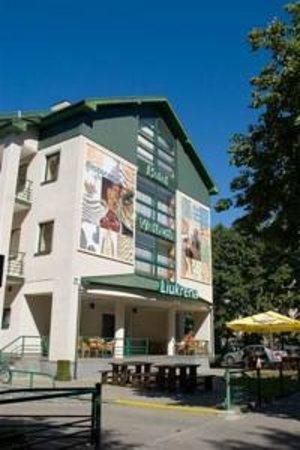 Liukrena Hotel