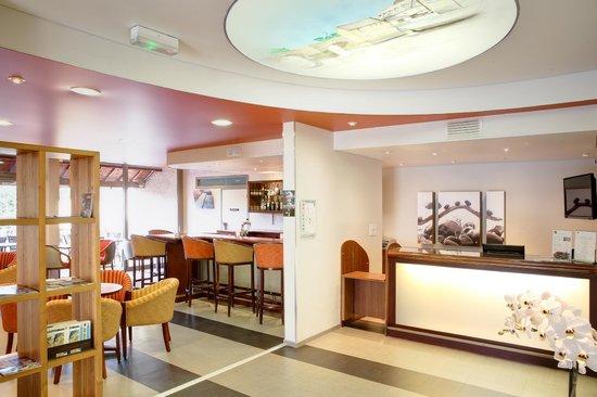 Restaurant La Sterne - Photo De Best Western Auray Le Loch  Auray
