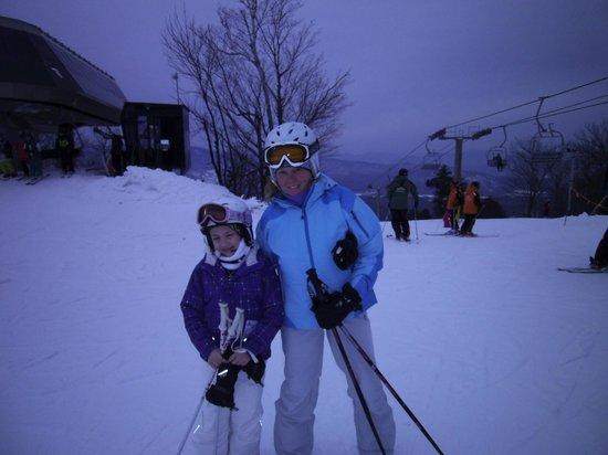 Cranmore Mountain Resort: Love skiing at Cranmore