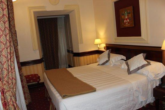 The Britannia Hotel : Chambre 109
