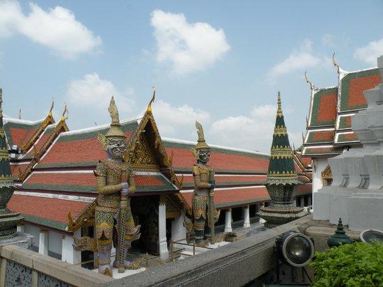 Natai Beach Resort & Spa, Phang-nga: bangkok
