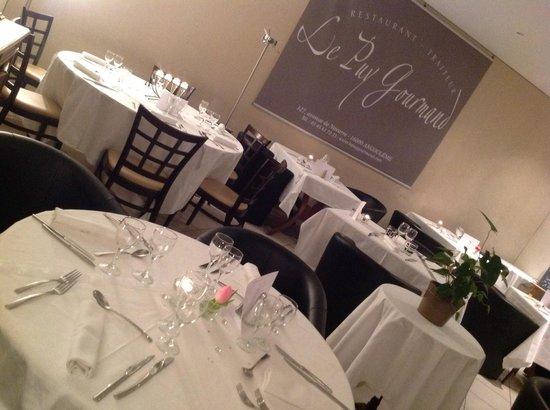 Le Puy Gourmand Restaurant Traiteur 327 AV de Navarre 16000 Angoulême