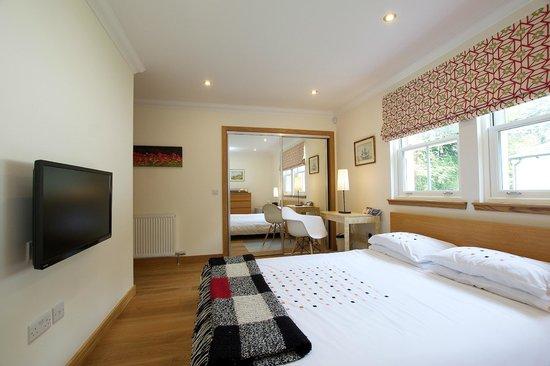Greenlees Lodge : King Room