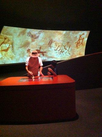 Sao Raimundo Nonato, PI: interatividade e conhecimento