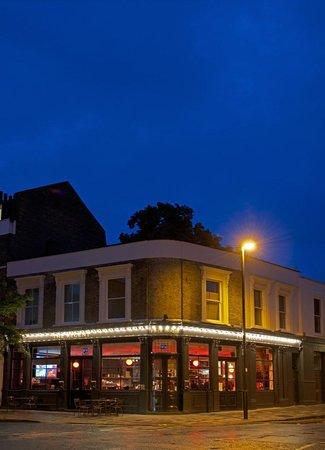 The Regent Pub