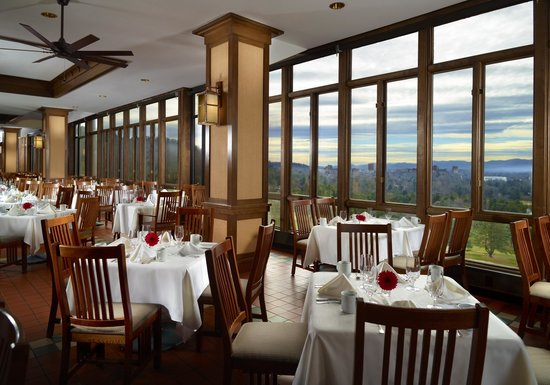 blue ridge artisanal buffet asheville menu prices restaurant reviews tripadvisor - The Dining Room Biltmore Estate