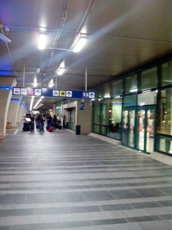 Centro Commerciale Leonardo da Vinci - Aeroporto di Roma