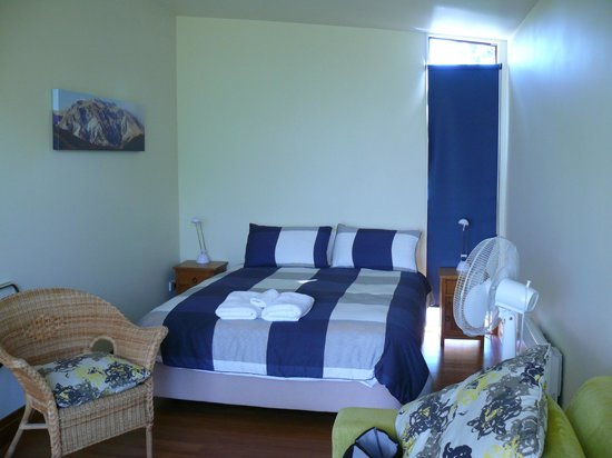 Driftwood Retreat and Eco-Tours : One of the bedrooms