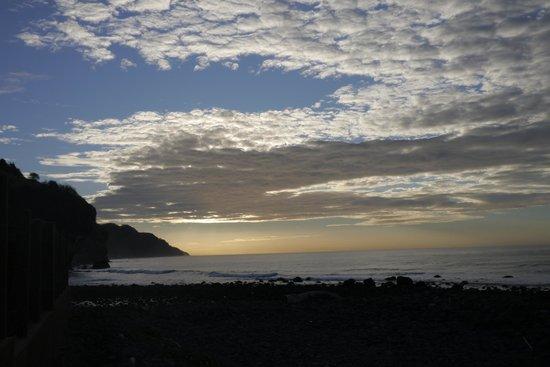 Mizata Point Resort : sunrise