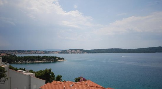 Tonina Apartments: The best view of the bay