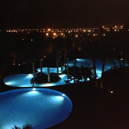 Es Saadi Marrakech Resort - Palace: Piscina