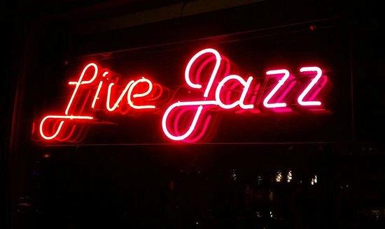 Timpano Chophouse and Martini Bar - Ft. Lauderdale: Live Jazz.
