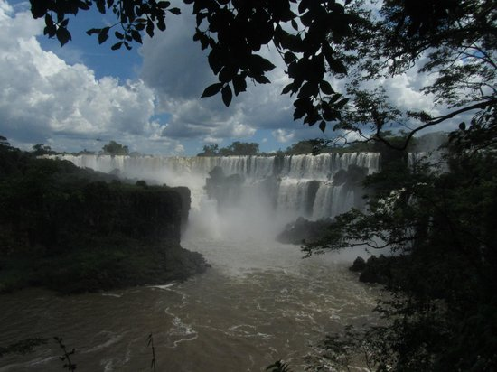 Hotel Jardín de Iguazú: bellissime