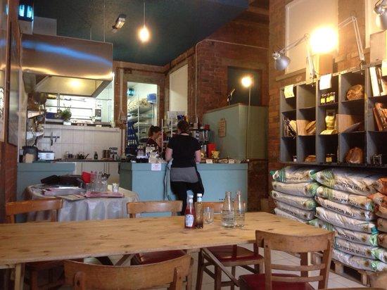 Baltic Bakehouse   Fantastic Bakehouse and Cafe